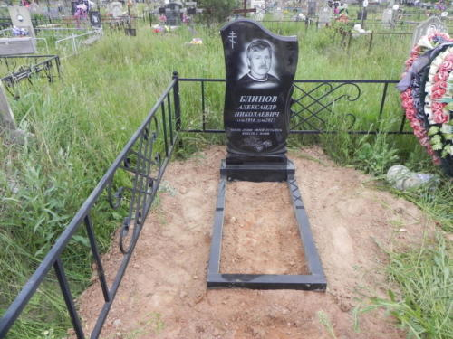 Памятник из гранита №426