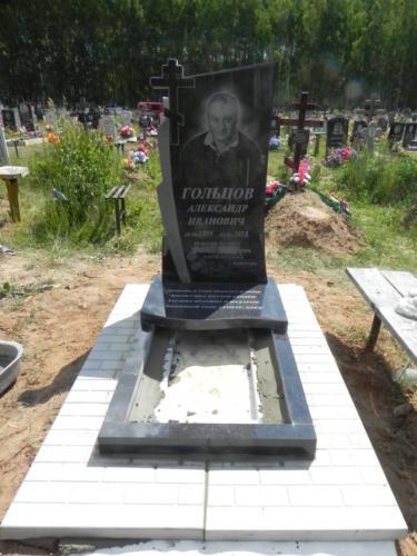 Памятник из гранита №425