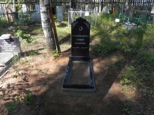 Памятник из гранита №474