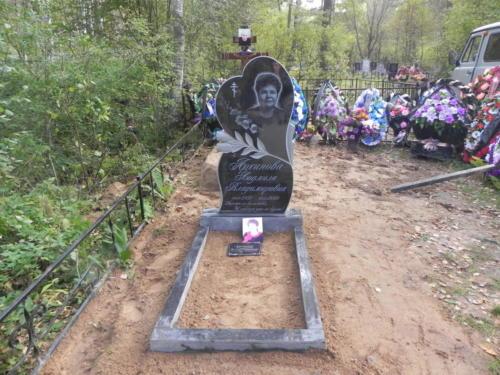 Памятник из гранита №465