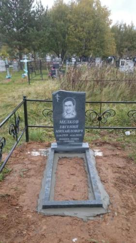 Памятник из гранита №447
