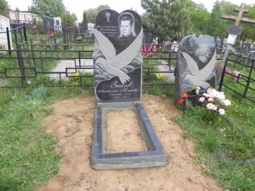 Памятник из гранита №436