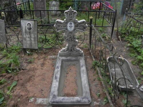 Памятник из полимербетона№101