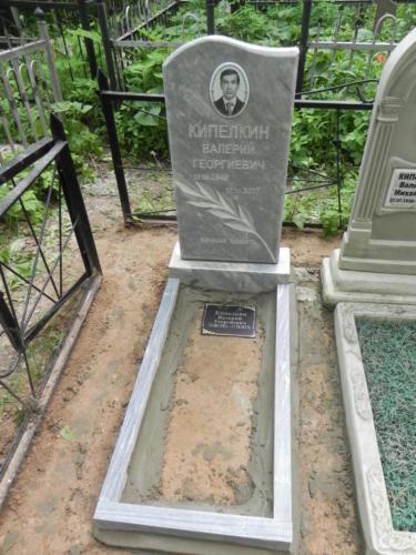 Памятник из мрамора №6