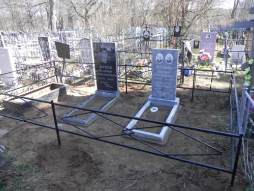 Памятник из мрамора №93