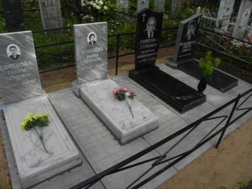 Памятник из мрамора №115