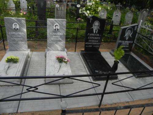 Памятник из мрамора №114