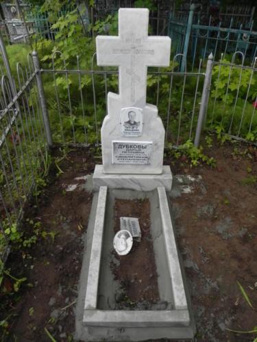Памятник из мрамора №113