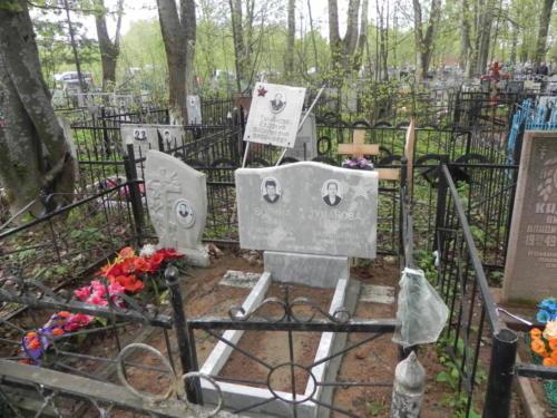 Памятник из мрамора №94