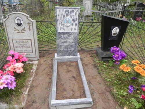 Памятник из мрамора №139