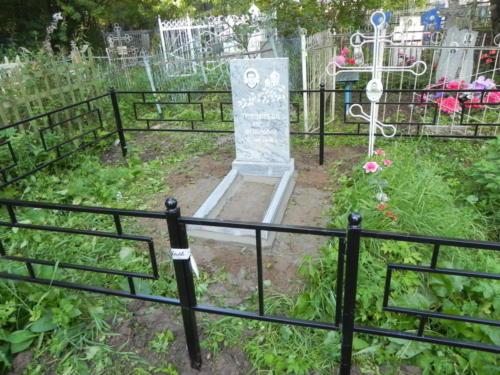Памятник из мрамора №133