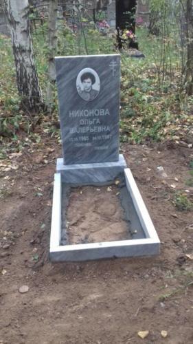 Памятник из мрамора №121