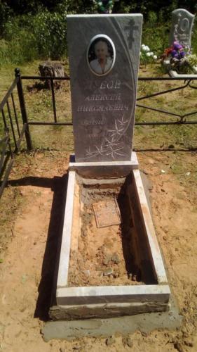 Памятник из мрамора №120