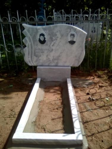 Памятник из мрамора №119