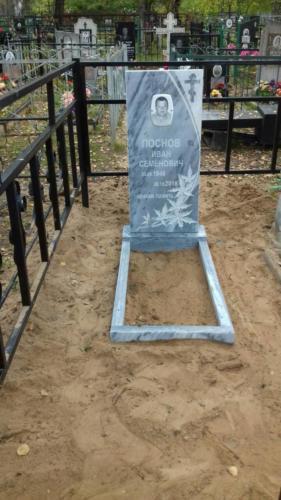 Памятник из мрамора №147