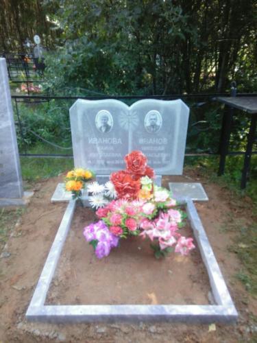 Памятник из мрамора №145