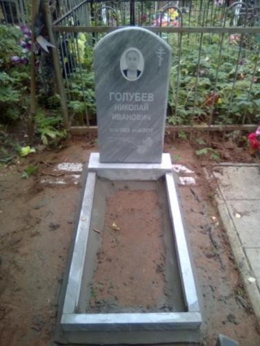 Памятник из мрамора №146