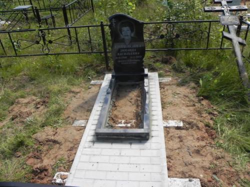 Памятник из гранита №338