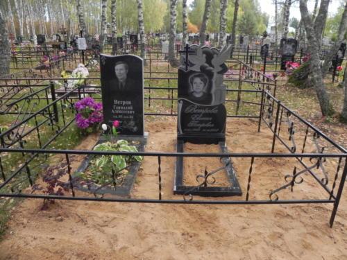 Памятник из гранита №388