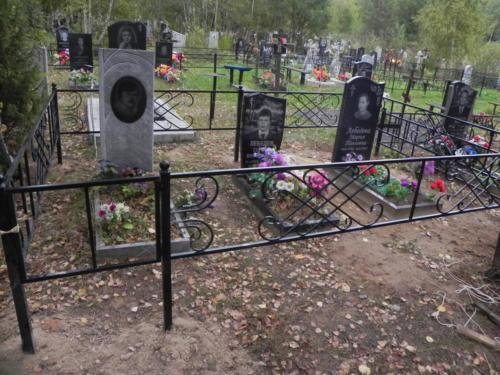 Памятник из гранита №392