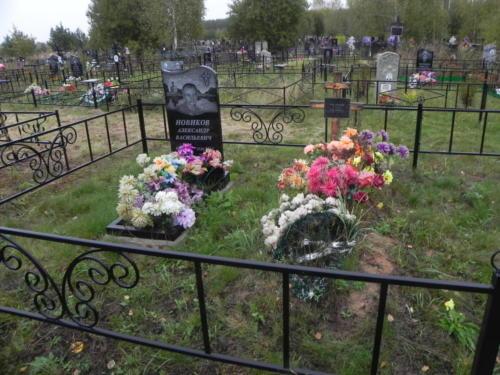Памятник из гранита №409