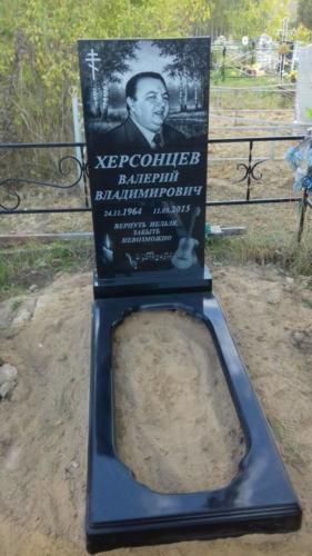 Памятник из гранита №391