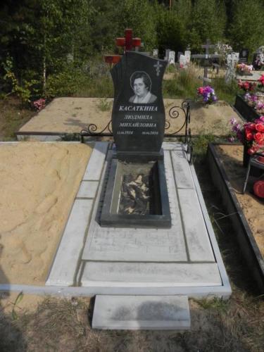 Памятник из гранита №413
