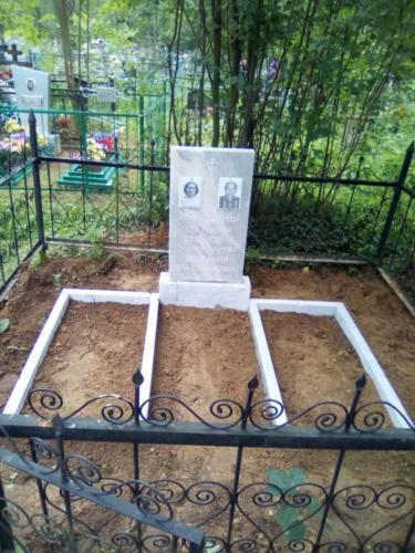 Памятник из мрамора №68