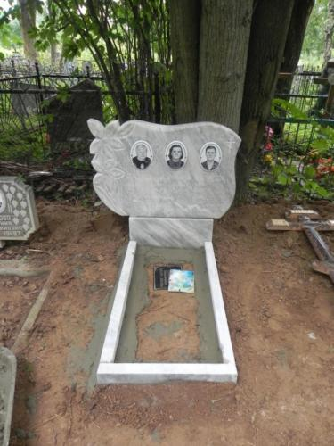 Памятник из мрамора №62