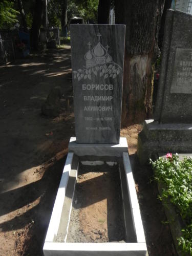 Памятник из мрамора №79
