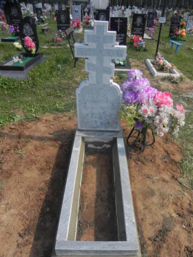 Памятник из мрамора №78