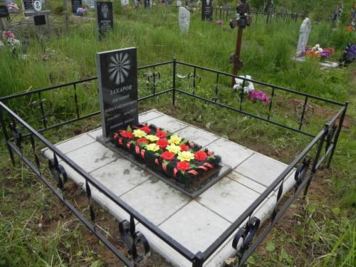 Памятник №318