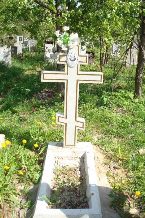 Памятник гранитная крошка №9
